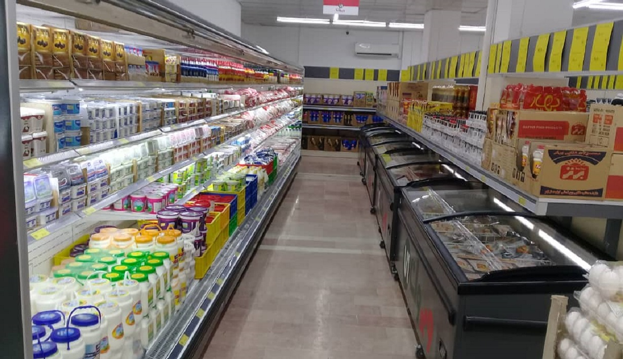 افتتاح 7فروشگاه در نقاط مختلف استان تهران