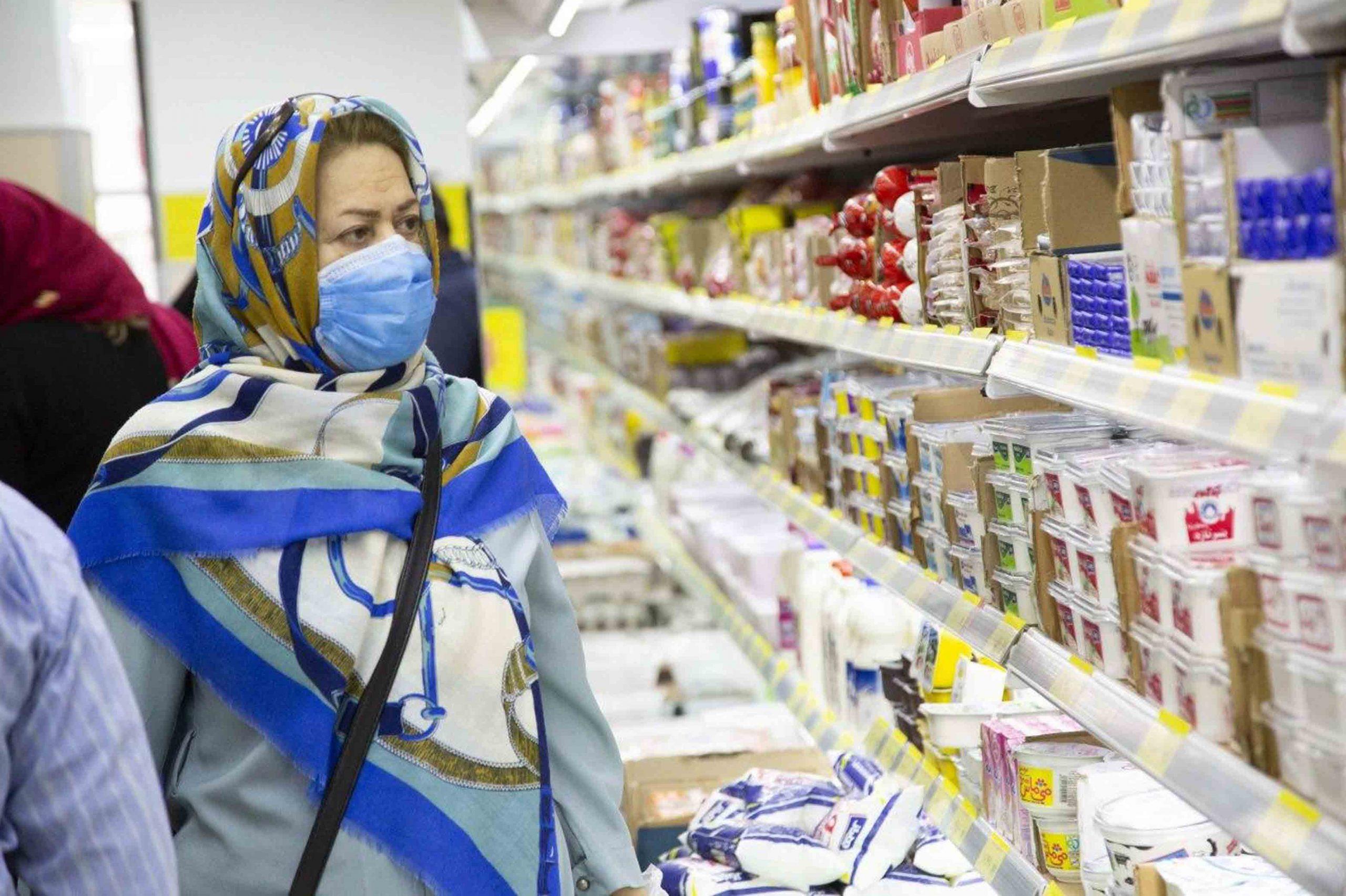 فروشگاه های زنجیره ای تخفیفی ویوان در تهرانسر افتتاح شد