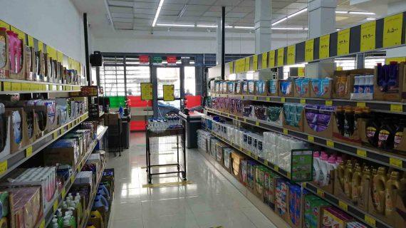 فروشگاه های زنجیره ای تخفیفی ویوان در کرج-مصباح افتتاح گردید